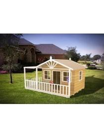 Детский игровой домик Cubby House