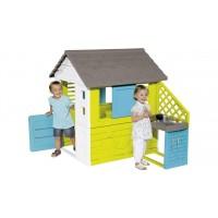 Игровой домик Smoby 810711 Pretty