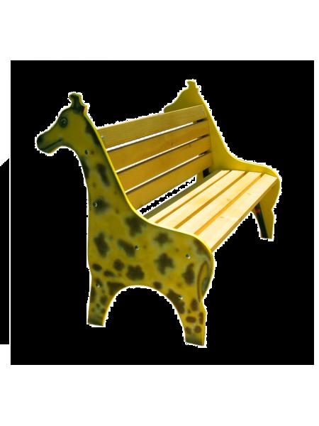 """Жирафова лава"""
