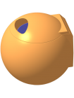 Урна Мяч