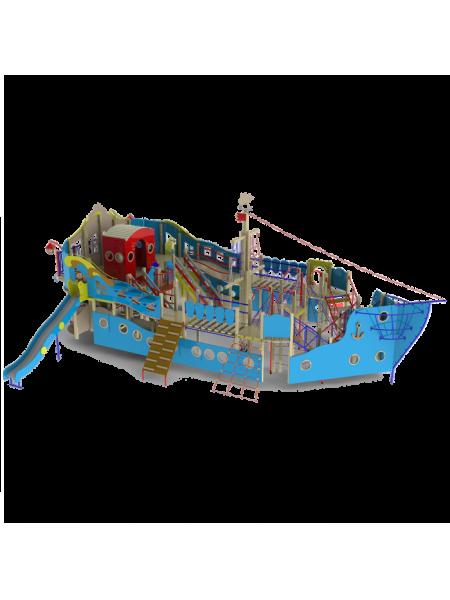 Е06_Корабель