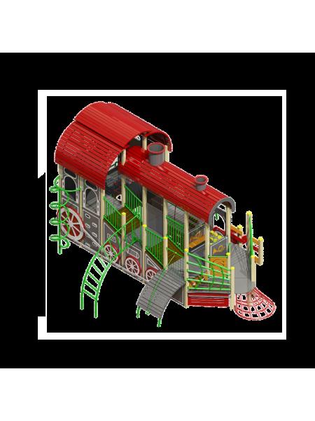 Е07_Потяг