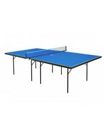 "Стол теннисный ""GSI-sport"", модель ""Hobby Premium"", артикул Gk-1.18"