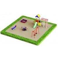 Детская площадка 1105