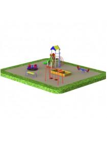 Детская площадка 5280