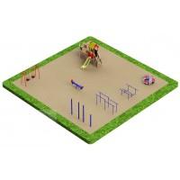 Детская площадка 5401