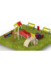 Детская площадка 5790