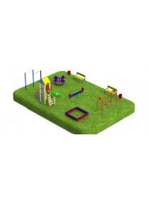 Детская площадка 5930
