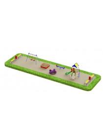 Детская площадка 6190