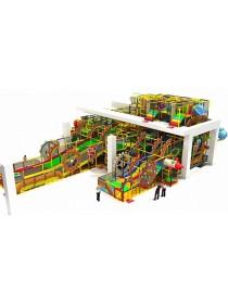 Игровой комплекс «Космодром»