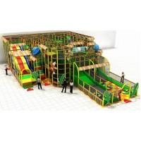 Игровой комплекс «Волшебный город»