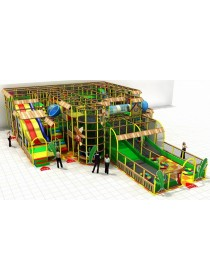 Ігровий комплекс «Чарівний місто»