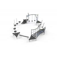 Детский игровой канатный комплекс LK-229
