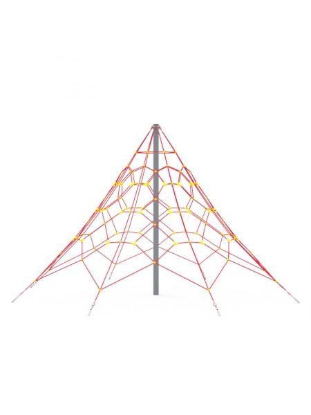 "Канатний комплекс ""Піраміда 3"""