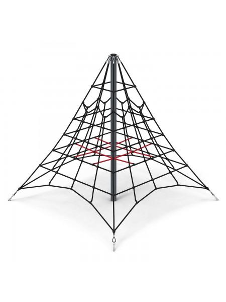 "Канатний комплекс ""Піраміда 5"""
