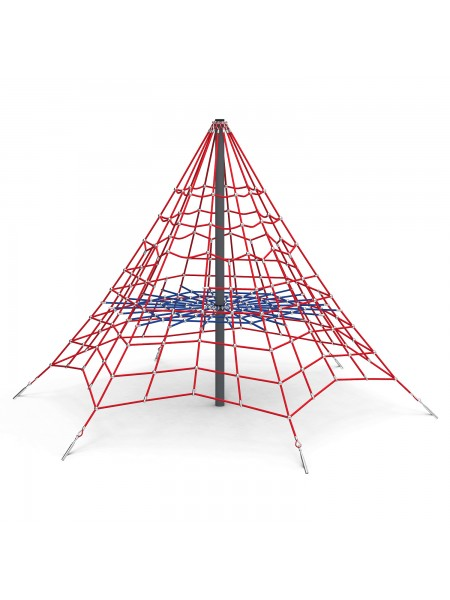 "Канатний комплекс ""Піраміда 6"""