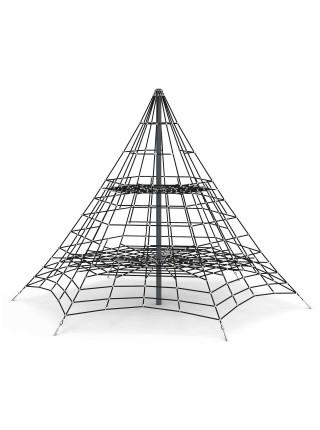 "Канатний комплекс ""Піраміда 7"""