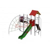 """Дитячий ігровий комплекс """"Веселий павучок"""" BruStyle DIO843"""