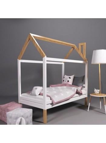 Кровать-домик Ирель на ножках