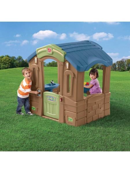 Детский домик PLAY UP