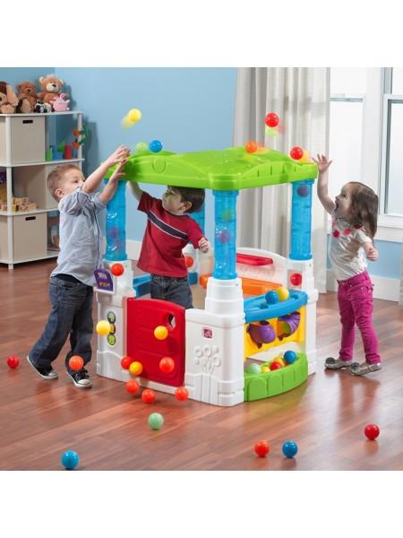 Детский домик WONDERBALL FUN HOUSE