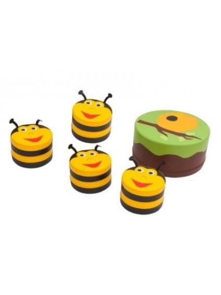Набор мебели Пчелка
