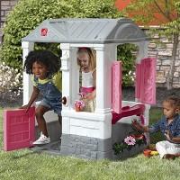 Дитячий будиночок «Courtyard Cottage»