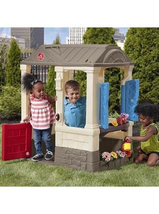 Детский домик «Courtyard Cottage»