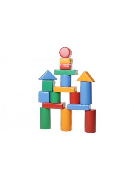 Конструктор KIDIGO «Будівельник 4 Міні»