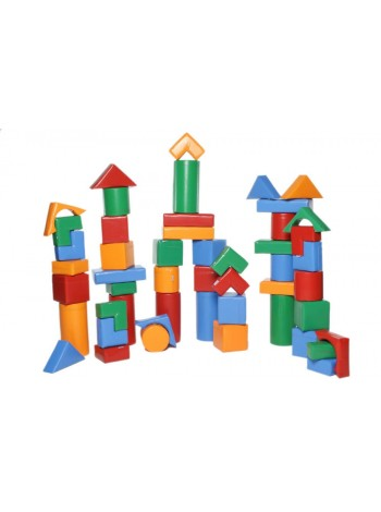 Конструктор KIDIGO «Будівельник 1 Міні»