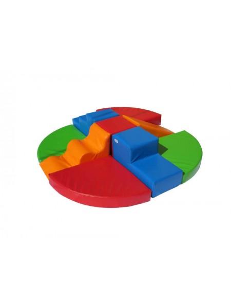 Модульный набор  Девятка