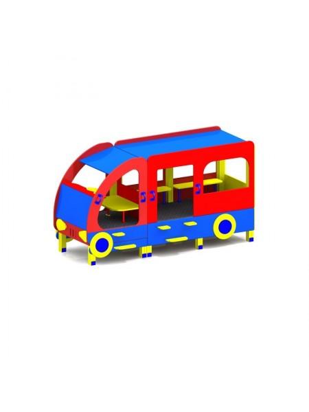 "Гімнастичний комплекс ""Автобус"""