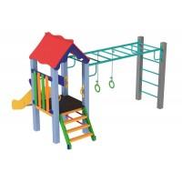 Детский комплекс Kinder Sport 0,6