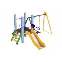Детский комплекс Spider Kid 0,6