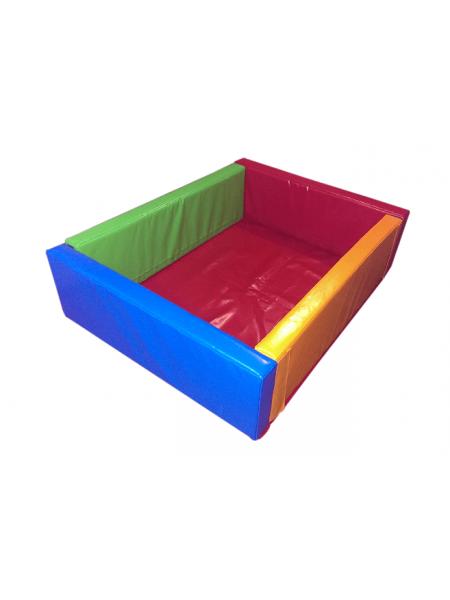 Сухой бассейн KIDIGO™ Квадрат 1,1 м