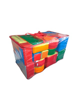 Конструктор KIDIGO ™ «Гра» (22 елемента)