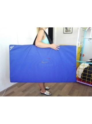 Мат для масажу складаний в сумці Tia-Sport