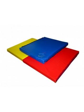 Мат складаний 300-100-10 см з 3-х частин Тia-sport