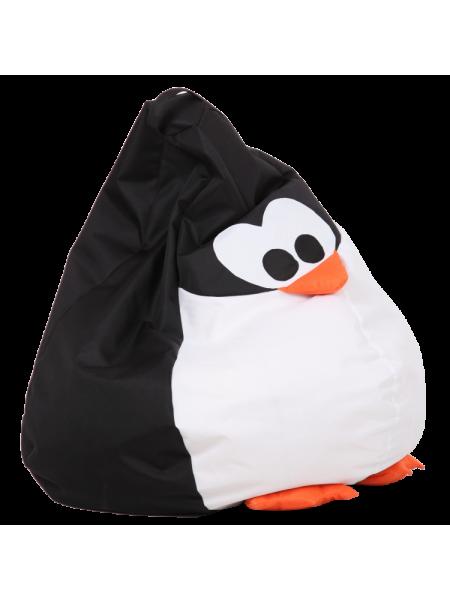 Крісло-мішок Хатка Пінгвін великий