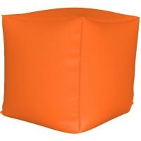 Кресло-мешок Пуф Хатка Оранжевый