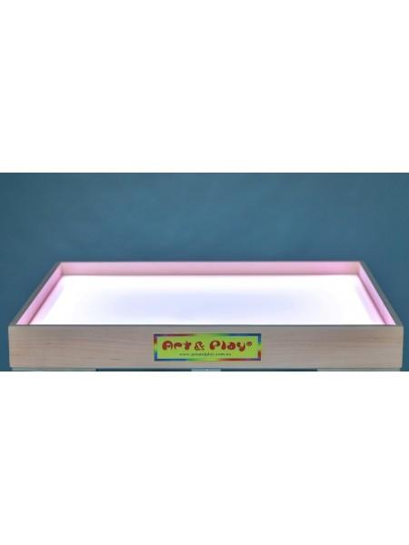Розвиваюча світлова пісочниця - Вільха / 700 × 500