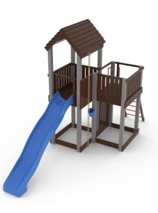 Детский комплекс Заманчивый