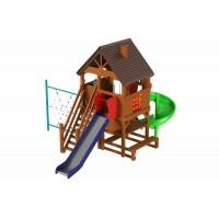 Детский комплекс Вилла