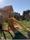 Детская площадка Blue Rabbit BELVEDERE