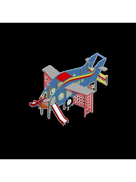 С091_Самолет