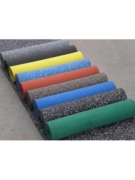 Рулонне гумове покриття