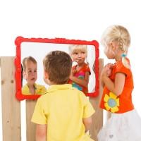 Криве дзеркало KBT для дитячого майданчика
