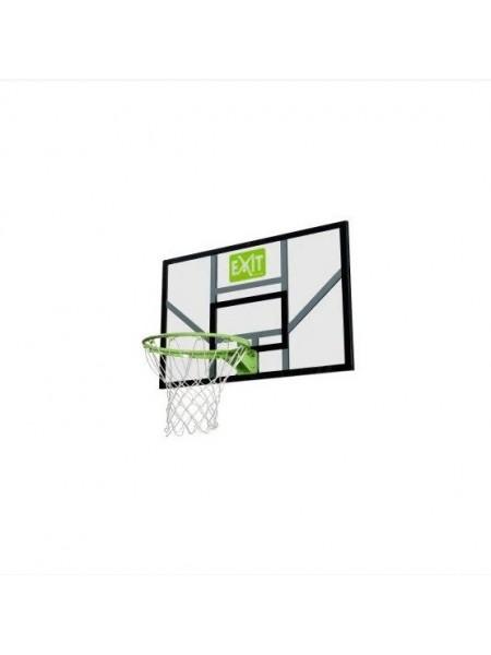 Баскетбольний щит Galaxy Exit Toys з кільцем і сіткою