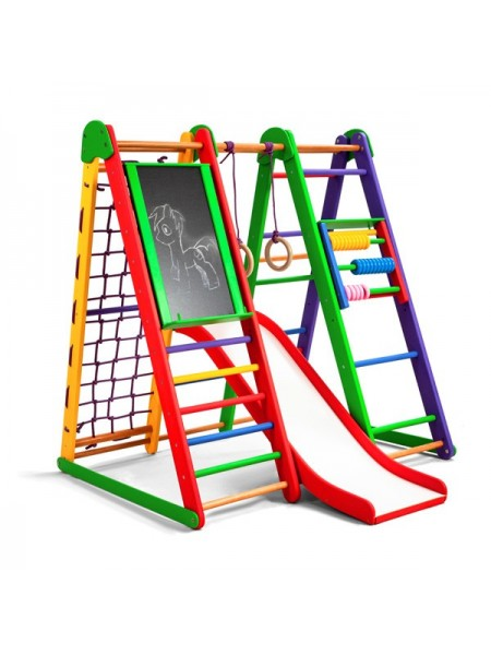 Дитячий спортивний куточок «Еверест-2»
