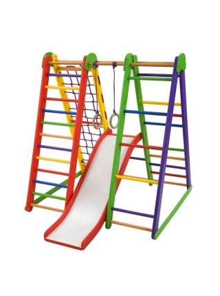 Дитячий спортивний куточок «Еверест-4»
